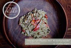 Steinpilzpasta Pasta, Cabbage, Vegetables, Food, Porcini Mushrooms, Meat, Easy Meals, Koken, Veggie Food