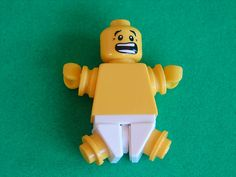 LEGO MINIFIGUR Baby - Best Picture For Baby Toys to sew For Your Taste You are looking for something, and it is going to tell you exactly what you are looking for, and you didn'