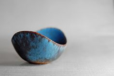 Gunnar Nylund bowl for Rorstrand (Sweden) by Isaiaz, via Flickr