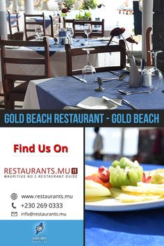Find Gold Beach Restaurant Resort On Www Restaurants Mu