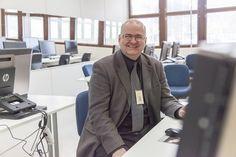 Miten tietoliikenneverkko toimii? Suosittu kouluttaja vastaa | AEL - Elinkeinoelämän koulutuspalvelut