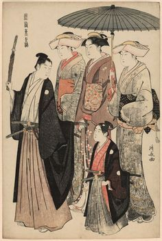 japanese art | woodblock