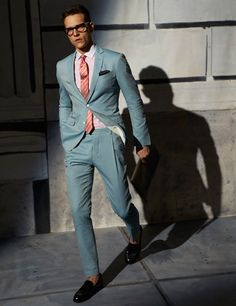 color // #suit #menswear #tomford