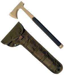 Tactical Hawk- Hammer Poll - Click Image to Close
