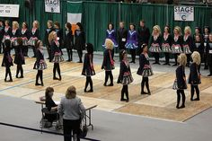 How fun to see my feis on pinterest!