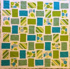 I QUILT FOR FUN: Yet again...