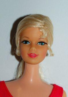 Barbie de 1964