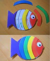 Resultado de imagen para material didáctico para niños con asperger