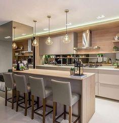 50 Classic and Elegant Kitchen Design For Interior Design
