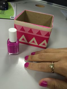 Review | Too Taboo Essie Neon Collection 2014