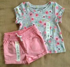 NWT Janie and Jack girl plaid velour WINTER 2//3piece SET 6 9 12 18 24 2T 3T TWIN