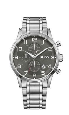 Hugo Boss 21513181 mens bracelet watch 5c8443079d