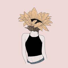 """Amavo guardarla... era il mio fiore preferito"" #illustration #drawing #illustrationart #blackandwhite #sketch #love #beautiful #fashion #fine #graphicdesign #vibes #mood #minimal #graphic #creativity #instagood #instadaily #bestoftheday #followme #flowers #pink #outfit"