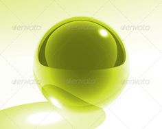 Realistic Graphic DOWNLOAD (.ai, .psd) :: http://jquery-css.de/pinterest-itmid-1006695194i.html ... Yellow Glass Sphere ...  3-dimensional, 3d, bright, close-up, color, crystal, glass, globe, light, macro, object, orb, orbit, reflection, render, round, shade, shadow, shine, shiny, sphere, three, three-dimensional, transparent, yellow  ... Realistic Photo Graphic Print Obejct Business Web Elements Illustration Design Templates ... DOWNLOAD…