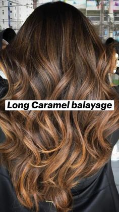 Asian Hair Highlights, Brunette Hair Color With Highlights, Brown Hair Balayage, Brown Blonde Hair, Hair Color Balayage, Caramel Balayage, Brunette Color, Red Brunette Hair, Chocolate Brunette Hair