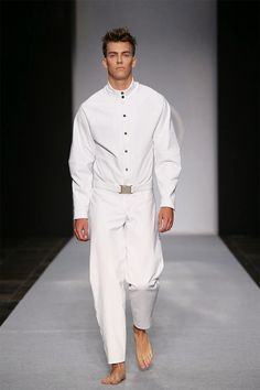 #Menswear #Trends HENRIKSILVIUS Spring Summer 2015 Primavera Verano #Tendencias #Moda Hombre