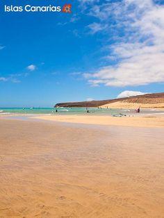 Playas de #Jandia #Fuerteventura #IslasCanarias