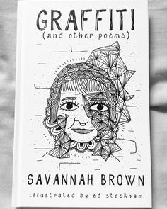 i'm in love with savannah brown and her book