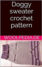 Free Crochet Dog Sweater Patterns! Amazing crochet dog sweaters from easy dog sweaters to fabulously unique ideas. Including how to crochet a dog sweater.