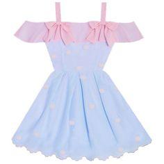 Crybaby Lolita Dress