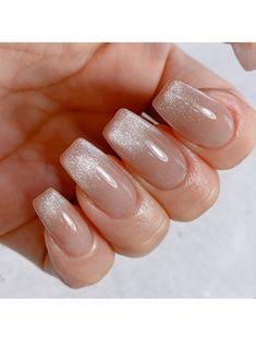 Mani Pedi, Manicure, Lux Nails, Glamour Nails, Minimalist Nails, Best Acrylic Nails, Trendy Nails, Nail Inspo, Wedding Nails