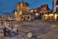 *CACERES, SPAIN~Comunidad de Extremadura