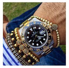 Luxus CZ Armband - toll als Einzelstück oder auch als Kombination mit weiteren Armbändern oder Uhren!