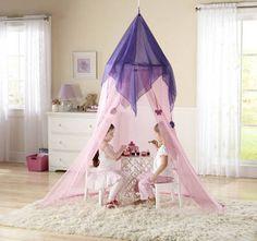 Kids Fairy Tale Princess Canopy ...