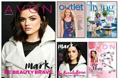 Shop Avon's Campaign 10 brochure through 4/28/17 at http://bethroy.avonrepresentative.com #avonbook #campaign10 #avonmark