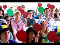 The Internship - Official Trailer #2 (HD) Vince Vaughn, Owen Wilson ..someone needs to take the 'Pin It' button away from meeeeeeeeee.