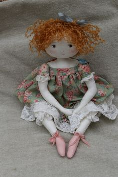 Paprika ♡ lovely doll