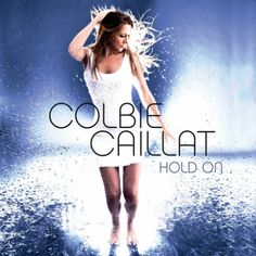 Colbie Caillat 'Hold On' download (official) and CDQ full song audio, the lead single from...