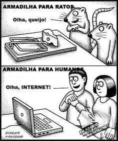 Armadilha para humanos http://euadoromorarnainternet.blogspot.com.br/2012/10/armadilha-para-ratos-armadilha-para-seres-humanos.html#.UH9TZuQmccZ