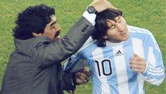 Η νέα τοιχογραφία Μαραντόνα - Μέσι στην Αργεντινή - Στέλιος Μαλτεζάκης - Νέα Κρήτη Sad Day, Messi, Leo, Football, Baseball Cards, Sports, Youtube, Leaves, Instagram