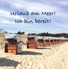 #Urlaub #Meer #Strand #Strandkorb #Ostsee #Zitate #urlaubsreif #Reisezitate #Reisesprüche #Travel #Travelzitate #Urlaubszitate #Urlaubssprüche