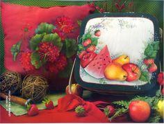 Grans Gardens-Grans Journey - Ros Stallcup