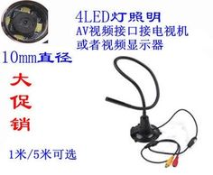 (79.00$)  Know more - http://aikn3.worlditems.win/all/product.php?id=32764950974 - 1 m 5 m av endoscopy aftershock inspection slit detection pipeline underwater inspection multi-purpose within
