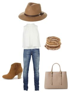 """""""Casual stylin!"""" by emilybeauty101 on Polyvore"""