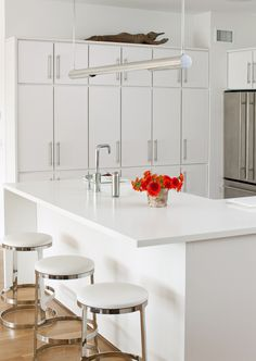 Kitchen in Suffern, N.Y. Photo: Trevor Tondro for The New York Times