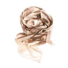 Shopping y looks inspirados en el estilo boho: Pañuelo de Marella