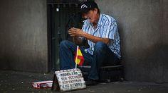 España ocupa el primer puesto europeo en el Índice Mundial de Miseria – RT