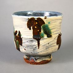 Jim Malone Pottery Yunomi 3.75'' | Flickr - Photo Sharing!