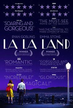 La La Land Movie 2016 | New York Film Critics Awards 2016: La La Land Wins Best Picture ...