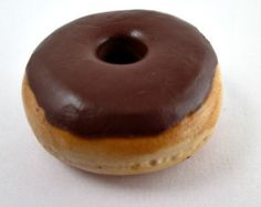 Check out American Girl Doll Food Krispy Kreme Donuts Polymer Clay Miniature Food 1 Dozen Chocolate Covered Donuts  Dunkin Donuts, Doughnuts on MarysRemedies