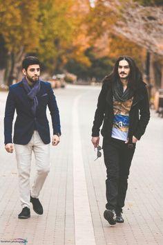 Photo by İbrahim Əzizzadə