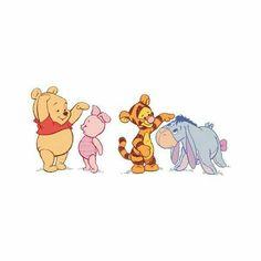 baby pooh baby piglet baby eeyore baby eeyore piglet pooh - The world's most private search engine Cartoon Wallpaper Iphone, Disney Phone Wallpaper, Cute Cartoon Wallpapers, Iphone Wallpapers, Iphone Backgrounds, Pooh Baby, Cute Winnie The Pooh, Baby Baby, Winnie The Pooh Cartoon