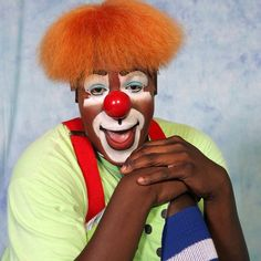 Quany the Clown