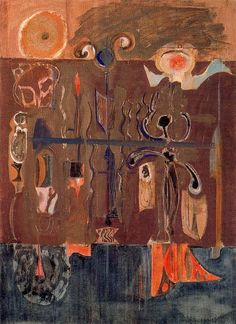 Multiform - Mark Rothko - WikiArt.org