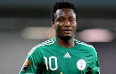 Welcome to Tunde Adenuga's Blog.: Sports:Mikel to captain Team Nigeria at Rio Olympi...