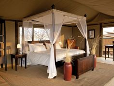 Celebrated designer Ilse Crawford casts her eye over six hotel high-fliers Six Hotel, Honeymoon Style, Bell Tent, Lodges, Glamping, Living Spaces, Interior Decorating, Home And Garden, Bed